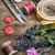 de · costura · ferramentas · tesoura · fio · botões · vintage - foto stock © nikolaydonetsk
