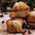 vacances · dessert · buffet · délicieux · chocolat · fruits - photo stock © nikolaydonetsk