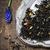 tea · főzet · levelek · asztal · vidék · virág - stock fotó © nikolaydonetsk