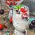 cam · soğuk · ahududu · elma · şarabı · taze - stok fotoğraf © nikolaydonetsk