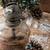 古い · 燃焼 · 石油ランプ · 図書 · 紙 · 表 - ストックフォト © nikolaydonetsk