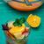 frissen · dzsúz · trópusi · gyümölcsök · friss · grapefruit - stock fotó © nikolaydonetsk