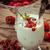 ice cream with fresh fruit stock photo © nikolaydonetsk