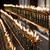 budist · lambalar · yanan · tapınak · seyahat · kırmızı - stok fotoğraf © nilanewsom
