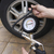 coche · neumáticos · presión · personas - foto stock © nirodesign