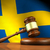 swedish law and justice concept stock photo © nirodesign