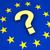 вопросительный · знак · флаг · 3d · иллюстрации · знак · помочь · стране - Сток-фото © nirodesign