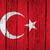 Türkei · Flagge · Feuer · Computergrafik · Sterne · Malerei - stock foto © nirodesign