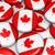 Canadá · votar · símbolo · eleição · vermelho · maple · leaf - foto stock © nirodesign