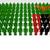 zambia flag parade stock photo © nirodesign