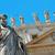 híres · katolikus · bazilika · fények · márvány · vallásos - stock fotó © nito