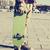 fita · tênis · branco · golfe · preto - foto stock © nito