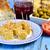 spanish omelet olives and tinto de verano stock photo © nito