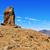 roque nublo monolith in gran canaria spain stock photo © nito