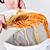 продовольствие · мусор · белый · покрытый - Сток-фото © nito