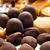 karácsony · cukorka · tányér · édesség · bögre · ital - stock fotó © nito