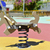 városi · jóképű · fiatalember · korcsolyázás · város · fiú - stock fotó © nito