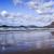 ラ · 島 · スペイン · 空 · 水 · 建物 - ストックフォト © nito