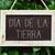 text dia de la tierra earth day in spanish stock photo © nito