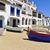 Испания · небе · пейзаж · морем - Сток-фото © nito