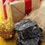 3 ·  · 赤 · クリスマス · 贈り物 · 金 · リボン - ストックフォト © nito