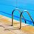 kék · víz · mozaik · úszómedence · textúra · absztrakt - stock fotó © nito