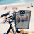 bicycle in the seafront of nice france stock photo © nito
