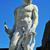 Florence · szobor · szökőkút · Olaszország - stock fotó © nito