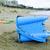 játék · vödör · ásó · tengerparti · homok · játékok · gyermekkor - stock fotó © nito