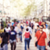 shopping · centro · scala · mobile · persone · movimento - foto d'archivio © nito