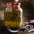 jar · frescos · chícharos · edad · alimentos - foto stock © nito