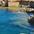 Espanha · barcos · azul · água · do · mar · natureza - foto stock © nito