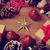 クリスマス · 中心 · 愛 · 赤 - ストックフォト © nito