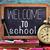 Снова · в · школу · школьные · принадлежности · будильник · книгах · школы · карандашом - Сток-фото © nito