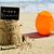 szöveg · törik · itt · tengerpart · közelkép · tábla - stock fotó © nito