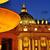 バチカン市国 · サン·ピエトロ大聖堂 · 1泊 · ストリートビュー · 建物 · 通り - ストックフォト © nito