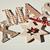 navidad · rústico · cartas · pequeño · de · punto - foto stock © nito