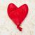中心 · バルーン · 愛 · バレンタインデー · 文字 · 赤 - ストックフォト © nito