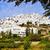 blanche · village · Espagne · ville · montagne - photo stock © nito