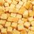 aislado · blanco · textura · pan · ensalada · objeto - foto stock © nito