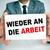 recessie · Duitsland · afbeelding · man · tonen · lege - stockfoto © nito