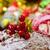 fruitcake for christmas time stock photo © nito