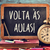 text volta as aulas back to school in portuguese stock photo © nito