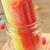 iştah · açıcı · turuncu · buz · pop - stok fotoğraf © nito