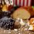 キャンディ · 石炭 · 白 · パーティ · 現在 · クリスマス - ストックフォト © nito