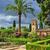 ラ · アルハンブラ宮殿 · スペイン · 表示 · 塔 · 旅行 - ストックフォト © nito