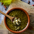 tigela · pesto · mesa · de · madeira · branco · comida · restaurante - foto stock © nito
