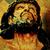 coroa · jesus · cristo · retro · efeito · enforcamento - foto stock © nito