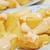 tapas · patates · sos · tablo · plaka - stok fotoğraf © nito