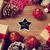 Рождества · куча · золото · красный - Сток-фото © nito